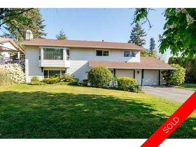 Cloverdale BC House for sale:  3 bedroom 2,160 sq.ft. (Listed 2016-04-21)