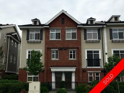 Langley Townhouse for sale:  3 bedroom  (Listed 2016-05-05)