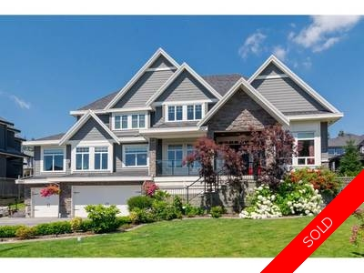 Cloverdale BC House for sale:  7 bedroom 5,055 sq.ft. (Listed 2017-07-13)