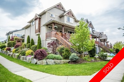 Maple Ridge House for sale:  3 bedroom  (Listed 2016-05-13)