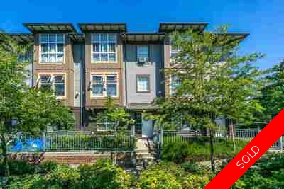 Clayton Townhouse for sale:  4 bedroom 1,614 sq.ft. (Listed 2016-07-26)