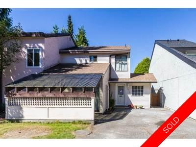 Coquitlam East Duplex for sale:  3 bedroom 1,280 sq.ft. (Listed 2016-08-16)